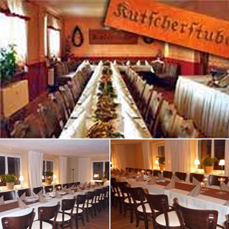 Hochzeitssaal in Mülsen - Umgebung Chemnitz, Zwickau