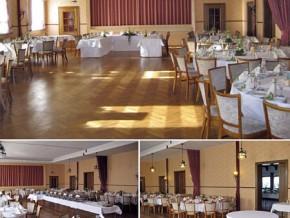 Hochzeitssaal in Neuenkirchen-Vörden - Raum Vechta, Bramsche, Osnabrück