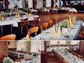 Hochzeitssaal Nieder-Ochtenhausen - Raum Bremervörde, Stade