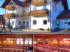 Hochzeitssaal Landau