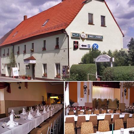 Hochzeitssaal Reuden -Umgebung Leipzig, Weißenfels, Altenburg