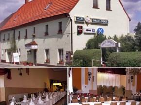 Hochzeitssaal Reuden - Raum Leipzig, Weißenfels, Altenburg