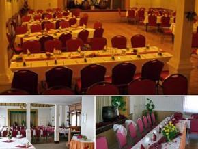 Hochzeitssaal Richters Gasthof