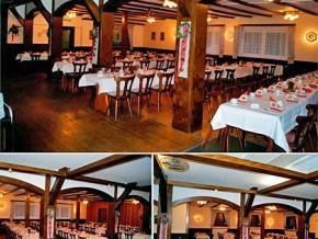Hochzeitssaal Sandbostel - Raum Bremerhaven