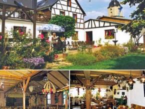 Hochzeitssaal Staitz - Raum Gera, Zwickau, Plauen