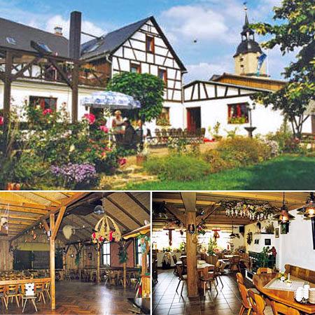Hochzeitssaal in Staitz - Umgebung Gera, Zwickau, Plauen