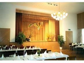 Hochzeitssaal in Stollberg, Annaberg-Buchholz, Chemnitz
