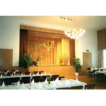 Hochzeitssaal in Hormersdorf - Raum Stollberg, Annaberg-Buchholz, Chemnitz