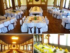 Hochzeitssaal Sulzbach-Rosenberg - Raum Amberg, Nürnberg