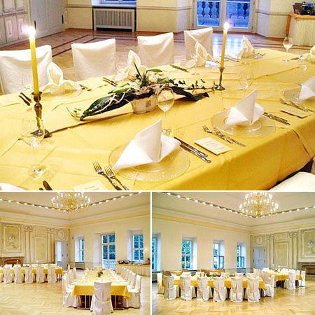 Hochzeitssaal Torgau