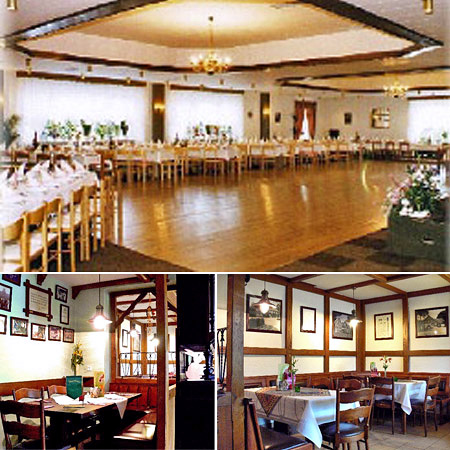 Hochzeitssaal in Twist - Umgebung Meppen, Lingen an der Ems