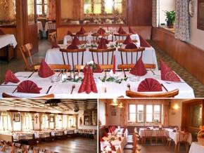 Hochzeitssaal Walburgskirchen - Raum Braunau am Inn, Eggenfelden