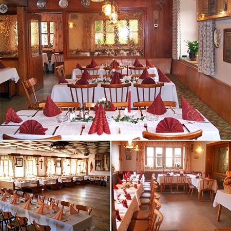 Hochzeitssaal in Walburgskirchen - Umgebung Braunau am Inn, Eggenfelden