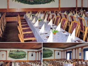 Hochzeitssaal Waldhausen