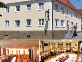 Hochzeitssaal Waldstetten - Raum Neu-Ulm