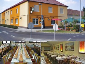 Hochzeitssaal Sankt Andrä am Zicksee