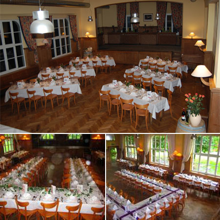 Hochzeitssaal Feldkirch-Tisis
