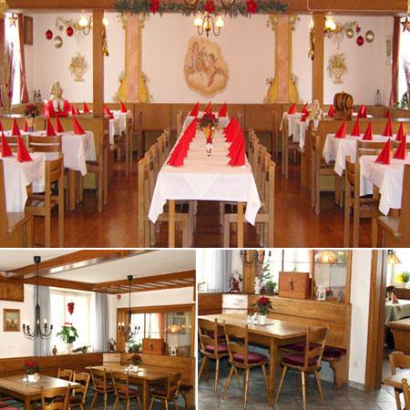 Hochzeitssaal Sonthofen