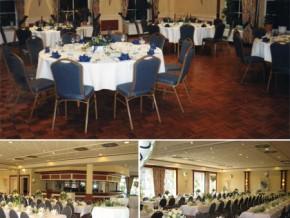 Hochzeitssaal Hamminkeln, Gasthof, Saal für 160 Personen, Nordrhein-Westfalen