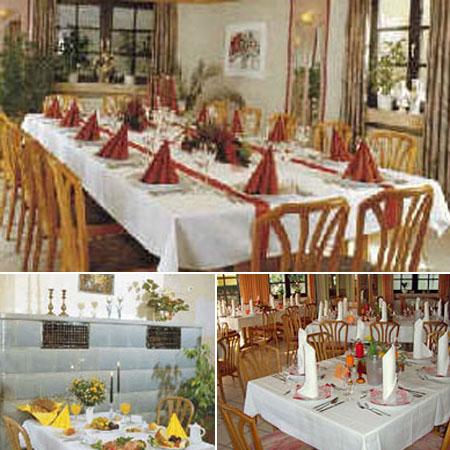Hochzeitssaal Neuhof