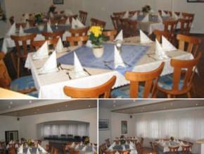 Hochzeitssaal Siegen, Gasthof, Saal für 50 Personen, Nordrhein-Westfalen