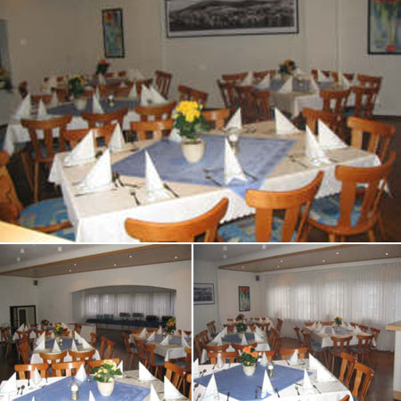 Hochzeitssaal Siegen