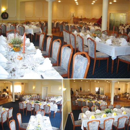 Hochzeitssaal Fehmarn