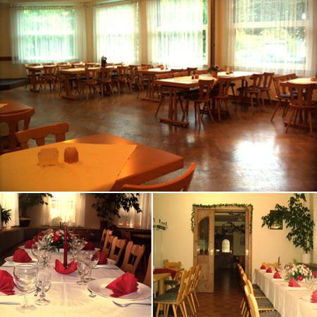 Hochzeitssaal Trockenborn-Wolfersdorf