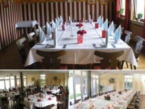 Hochzeitssaal Ummendorf , Gasthof, Saal für 120 Personen, Baden-Württemberg