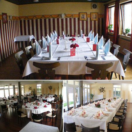 Hochzeitssaal Ummendorf