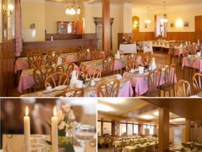 Hochzeitssaal Berching, Gasthof, Saal für 200 Personen, Bayern