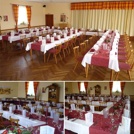 Hochzeitssaal Gersfeld (Rhön)