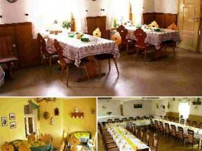 Hochzeitssaal Pansfelde, Gasthof, Saal für 70 Personen, Sachsen-Anhalt