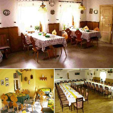 Hochzeitssaal Pansfelde