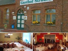 Hochzeitssaal Sonnewalde, Gasthof, Saal für 100 Personen, Brandenburg