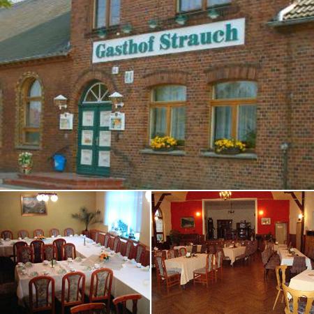 Hochzeitssaal Sonnewalde