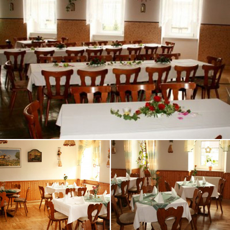 Hochzeitssaal Zschaitz-Ottewig