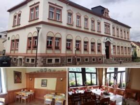 Hochzeitssaal Gersdorf, Gasthof, Saal für 400 Personen, Sachsen