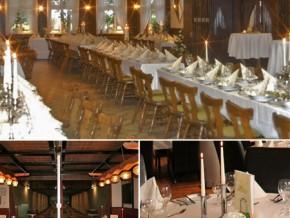 Hochzeitssaal Twist (Emsland), Gasthof, Saal für 180 Personen, Niedersachsen