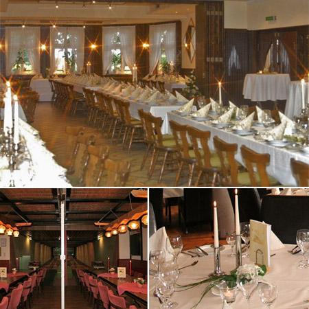 Hochzeitssaal Twist (Emsland)