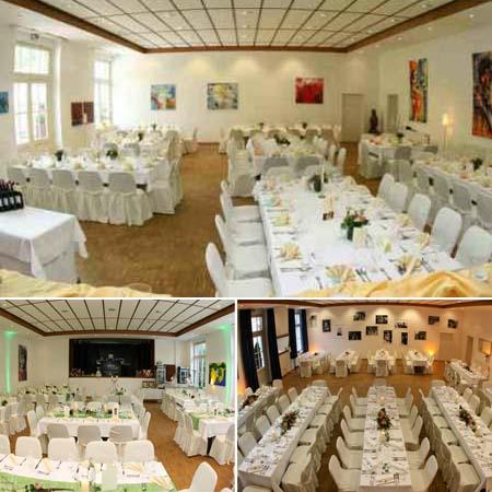 Hochzeitssaal Lengerich-Wechte