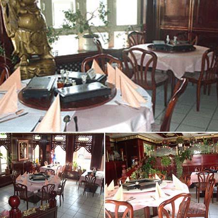 Hochzeitssaal Dießen am Ammersee