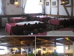 Hochzeitssaal Pommersfelden, Gasthof, Saal für 120 Personen, Bayern