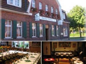 Hochzeitssaal Senden-Ottmarsbocholt, Gasthof, Saal für 450 Personen, Nordrhein-Westfalen