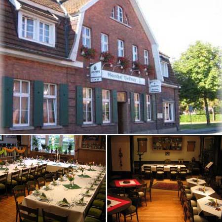 Hochzeitssaal Senden-Ottmarsbocholt