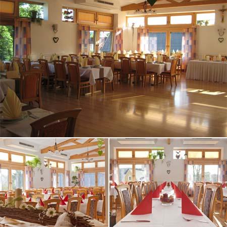 Hochzeitssaal Trausnitz