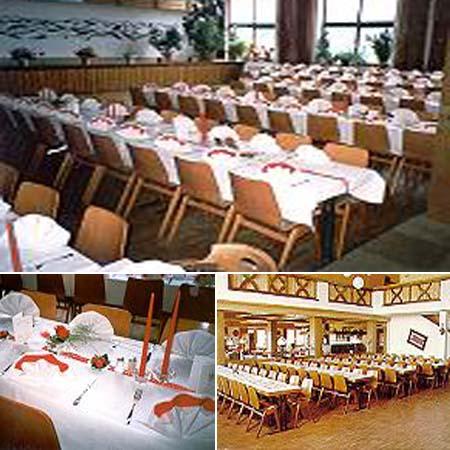 Hochzeitssaal Oberreute