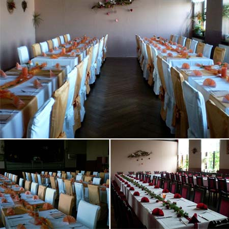Hochzeitssaal Limbach