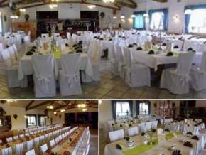 Hochzeitssaal Tann (Niederbayern), Gasthof, Saal für 300 Personen, Bayern