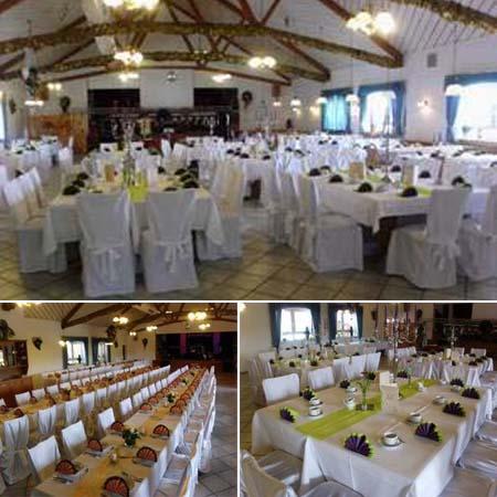 Hochzeitssaal Tann (Niederbayern)